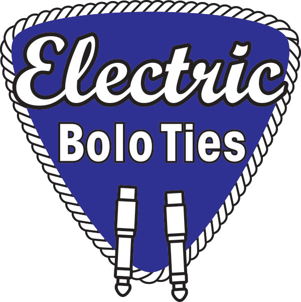 Electric Bolo Ties