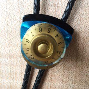 Gibson Les Paul Knob Bolo